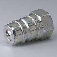 The plug of the plug-in coupling - SKS IR SP KE