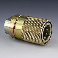 The plug of the plug-in coupling - SKM IR ARG
