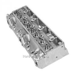 Головка блока цилиндров  ЗИЛ-130,  ЗИЛ-131, ...