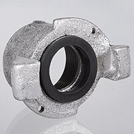 The coupling for sanding systems, IGM, large