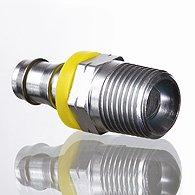 The plug-in nipple, AGR-K - ND HBK