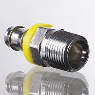 The plug-in nipple, AGN - ND HN