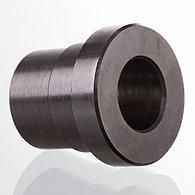 Square flange, Cetop, burt preliminary welding - G