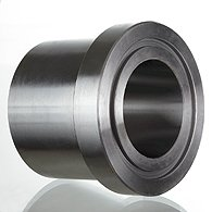 Square flange, Cetop, burt preliminary welding -