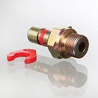 Круглое шнуровое кольцо для уплотнения резьбы - K 403-80 - K 403-86