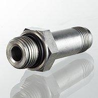 Hose reels for compressed air - K-SCHL-AUFROLLER LUFT