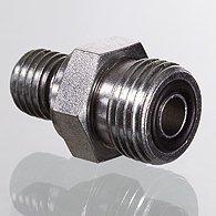 El tubo de empalme vvertnyy - GE HMED HJOF