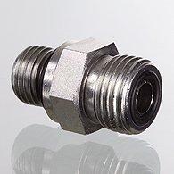 El tubo de empalme vvertnyy - GE HRO HJOF