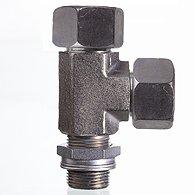 Обратный клапан, соединитель - XRD VA