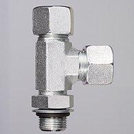 Обратный клапан, соединитель - RD VA