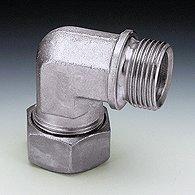 Ввертное резьбовое соединение, угол 90° - WM VA