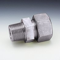 Screw threaded connection - VN