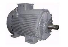 Электродвигатели краново-металлургические
