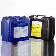 Motor oil on mineral basis - OEL W