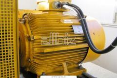 Электродвигатель постоянного тока 12В - HK KC