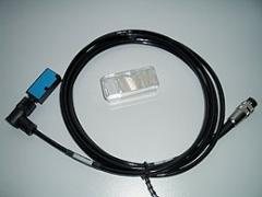 The rotation frequency sensor for HK 3300/HK