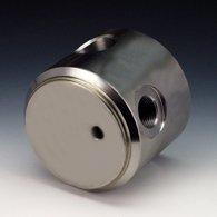 Днище цилиндра с отверстием для подачи масла - HK CFE