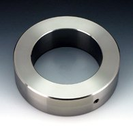 Ring for spherical bearing of sliding - HK CAGE