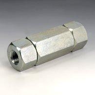 The backpressure valve of 700 bars - HK AZ55
