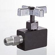 The needle locking valve of 700 bars - HK AZ51