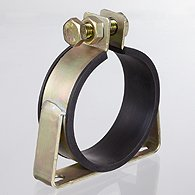 Collar for the hydroaccumulator - HK CB (Typ B)