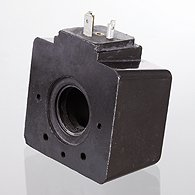 The coil for the valve with electromanagement of HK DKER - HK SP CAER