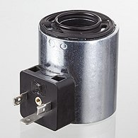 The coil for the valve with electromanagement of HK41C - HK SP 41C