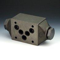 The backpressure valve - HK KR 01