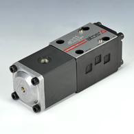 Ходовой клапан NG6, с пневматическим управлением -