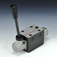NG 10 hand-operated valve - HK DK11
