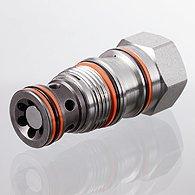The CK backpressure valve - HK CK XCN