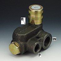 V6215 stream valve regulator - HK V6 215