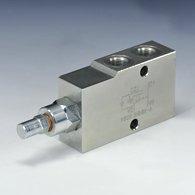 The brake V2190 valve - HK V2 190