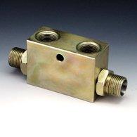 The V1866 backpressure valve - HK V1 866