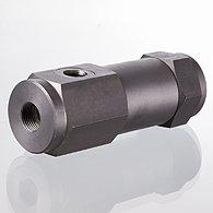 The ADRL backpressure valve - HK ADRL