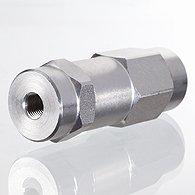 The V1710 backpressure valve - HK V1 710
