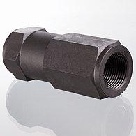 The ADR backpressure valve - HK ADR