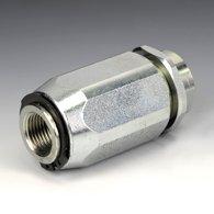 The throttle V765Z backpressure valve - HK V2 765
