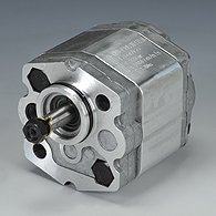 The gear pump Size 1 CBD - HK CBD ZLBA