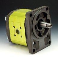 The gear pump Size 2 FSRA - HK 2P 4 FSRA