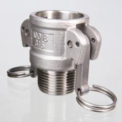 The press nipple, measuring hose, corner 90 ° - PN