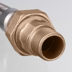 Соединение ... VC, литейная оловянно-цинковая бронза - WA VC RG
