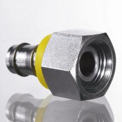 Dust protection for plugs of couplings, SKM... -