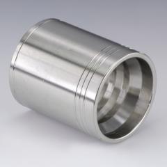 Hose of a high pressure - HD 500 (4SH)