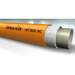 Термопластичный шланг высокого давления, не электропроводящий - NY 800 NC (R8)