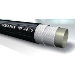 Шланг высокого давления, тип TBF, медный провод - TBF 200 CU