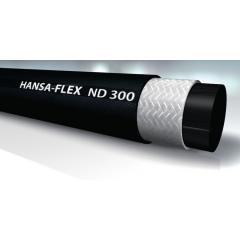 Industrial hose from rubber - INDUSTRIE