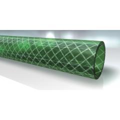 Шланг из ПВХ с прослойкой в виде оплетки - PSG GRUEN