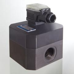 Шестеренные расходомеры - HK VCA
