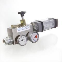 Измерительный прибор аналоговый QPT-K - HK S TKV